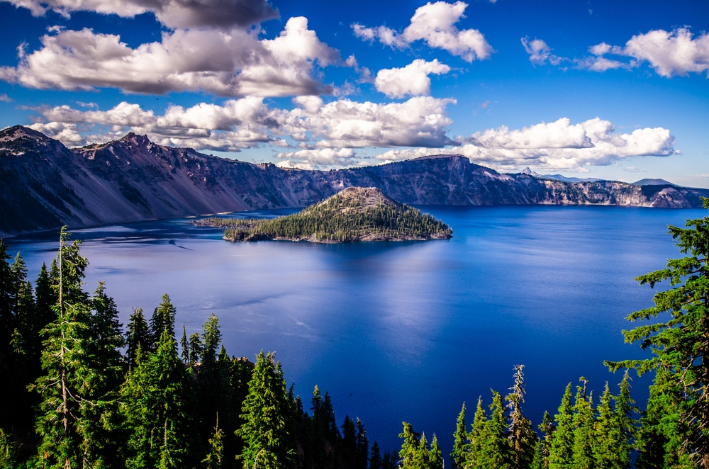 Experience the Best of Oregon in Crater Lake National Park