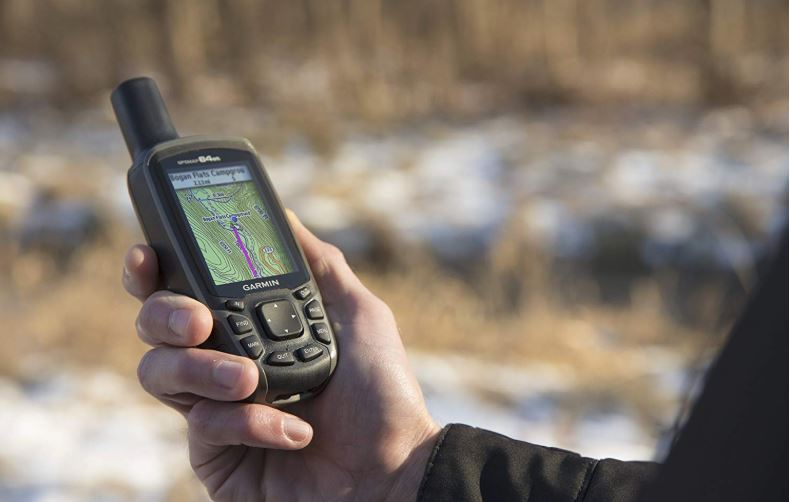 Garmin 64st Review – A Good Handheld GPS That Gets the Job Done