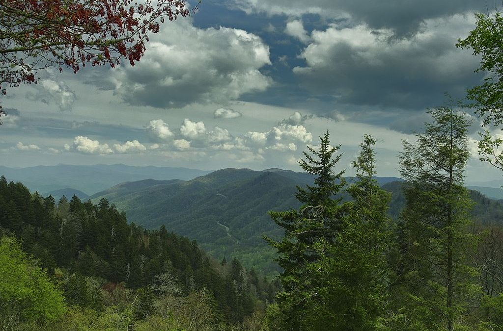 Visit the Great Smoky Mountains to See the Heart of America