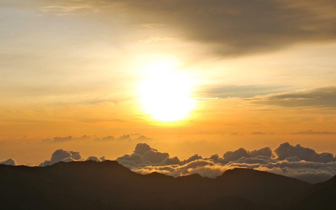 Three Ways to See the Perfect Sunrise At Haleakala National Park