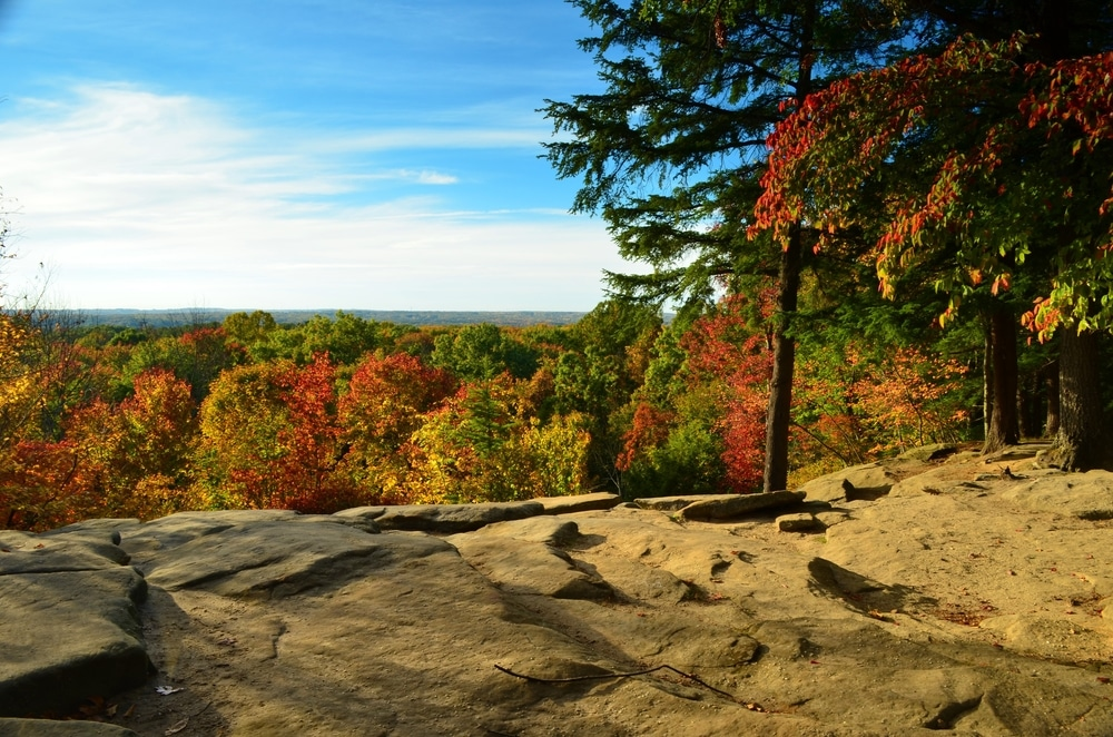 Cuyahoga Valley National Park is Your Next Family Destination
