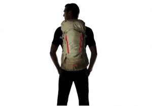 The North Face Terra 50 Men's backpack