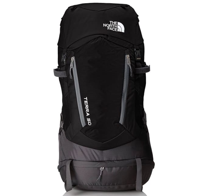 North Face Terra 50 – Is This Multi-Day Backpack Right for You?