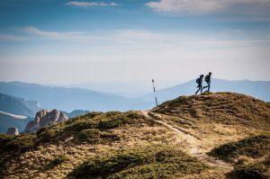 Keep your trek on point with a Garmin 64st