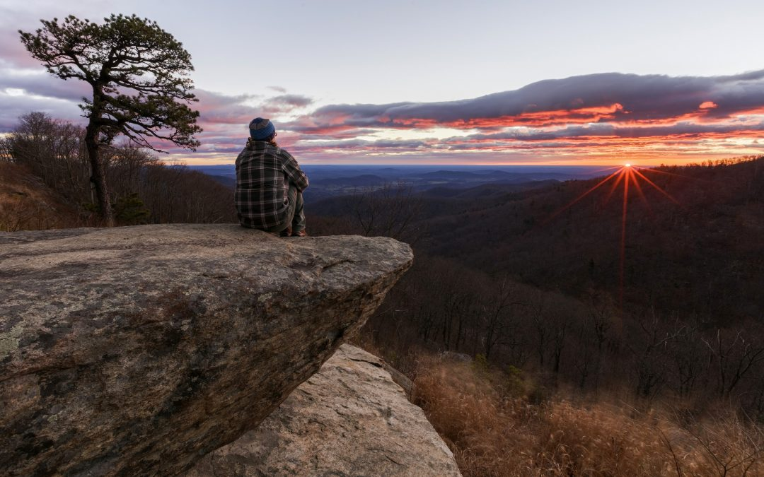 Shenandoah National Park Exceeds Expectations, Every Time
