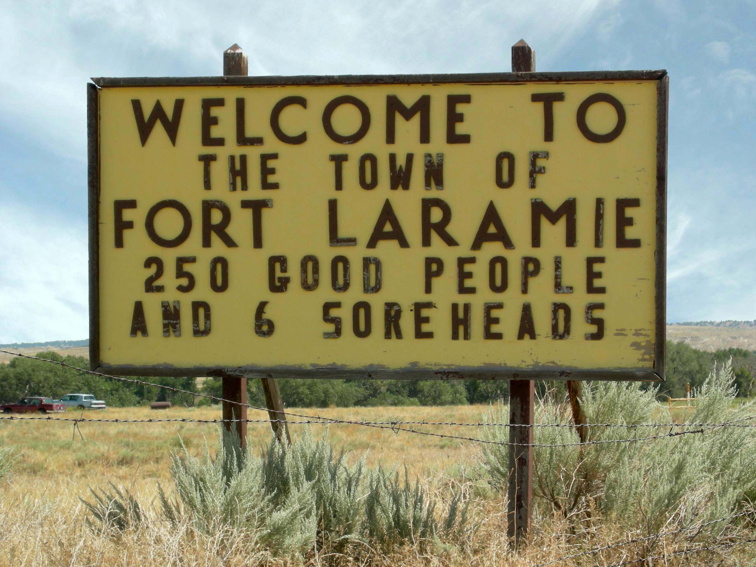 Check out the North Plains Powwow during your trip to Fort Laramie
