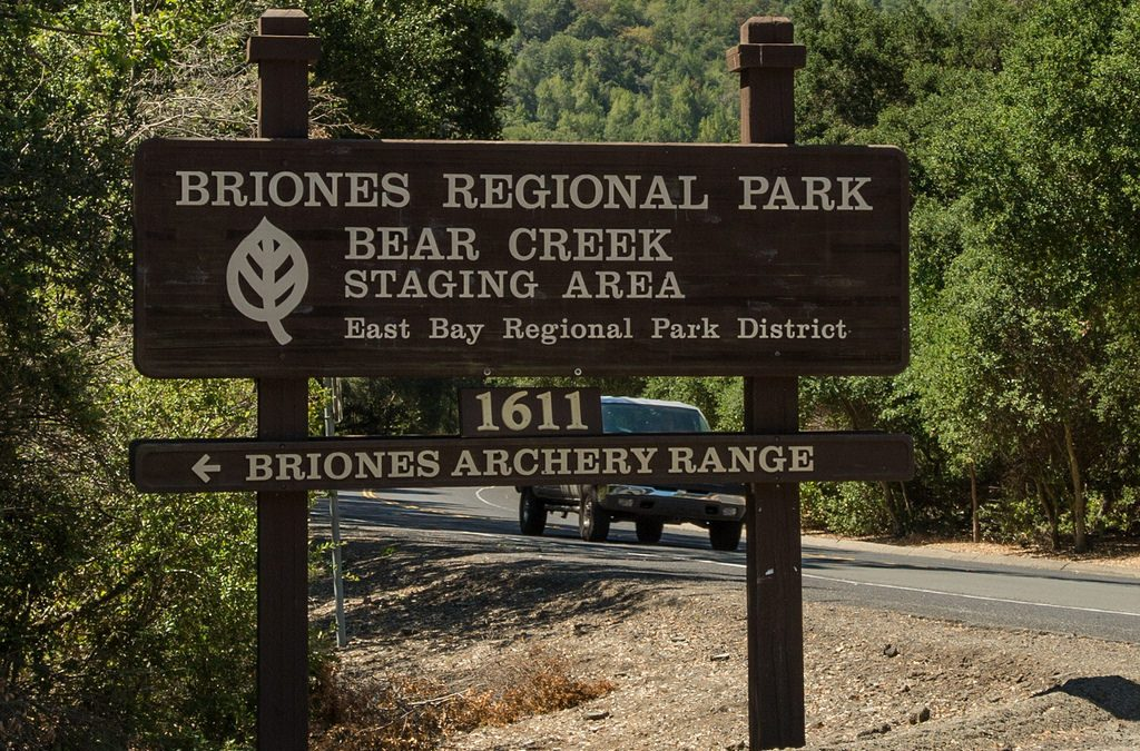 7 Outdoor Activities to Do at Briones Regional Park This Weekend