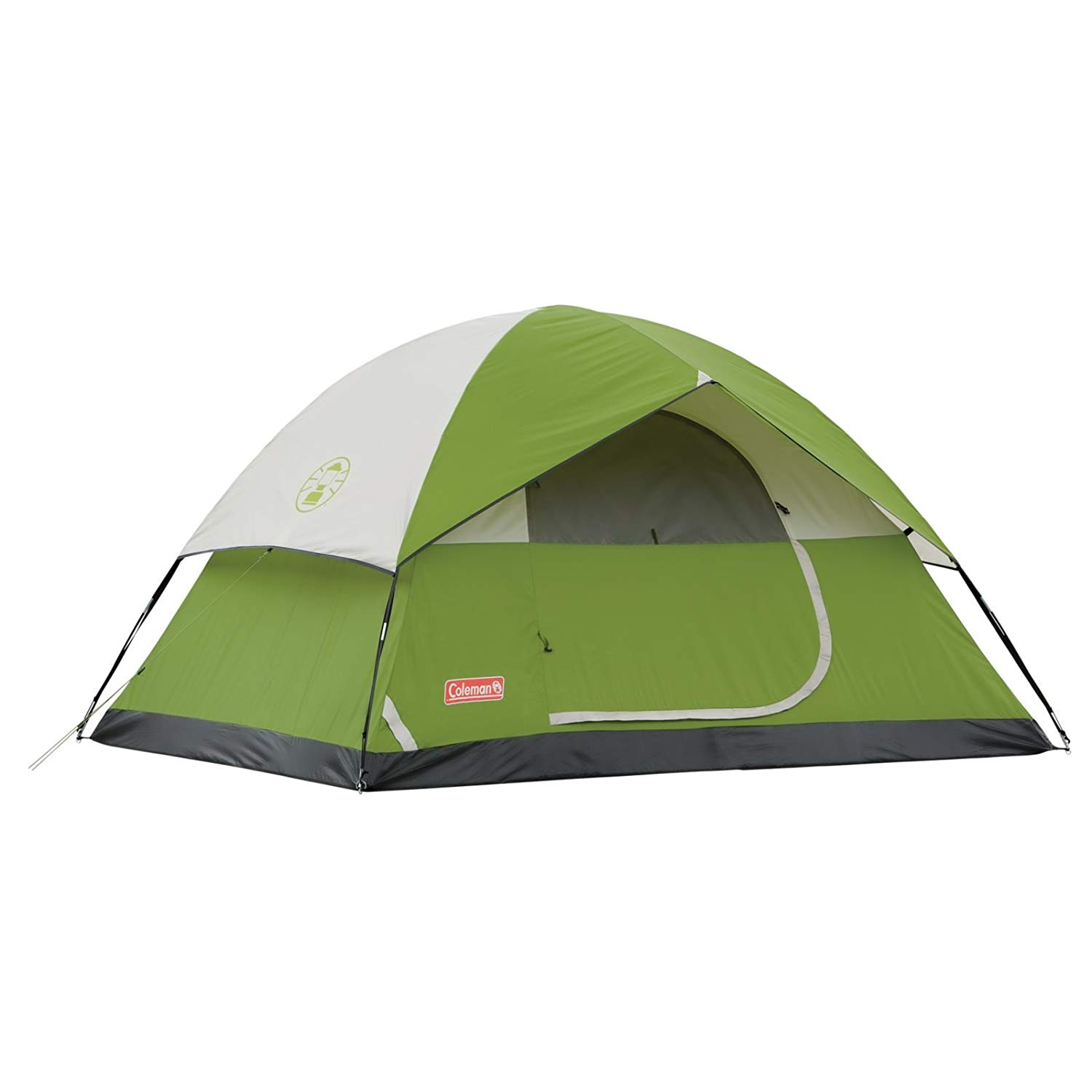 Coleman Sundome best camping gear