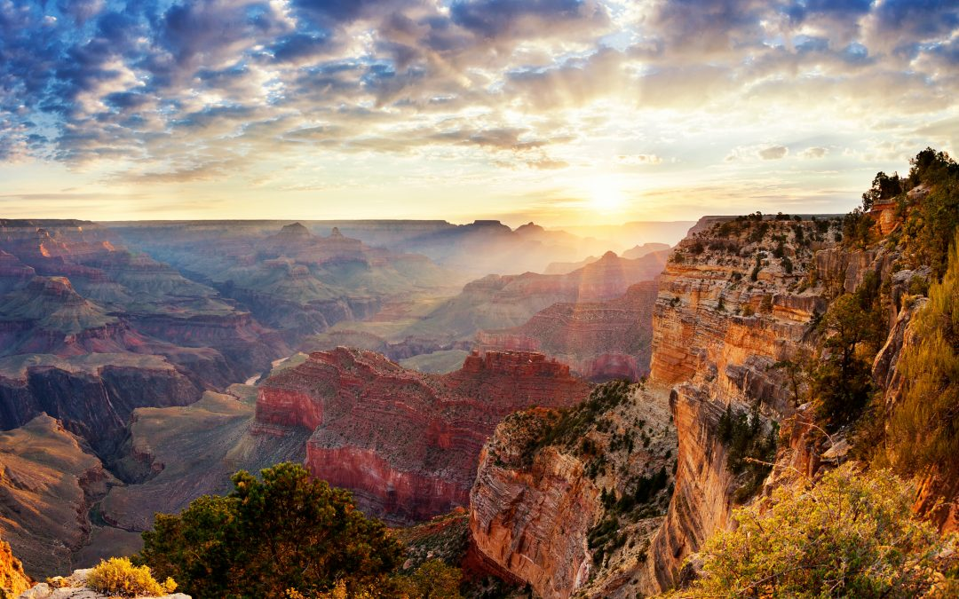 The Best and Worst Times to Visit The Landscapes of Grand Canyon