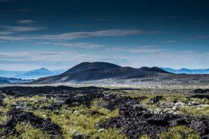 Mojave National Preserve Lava Beds