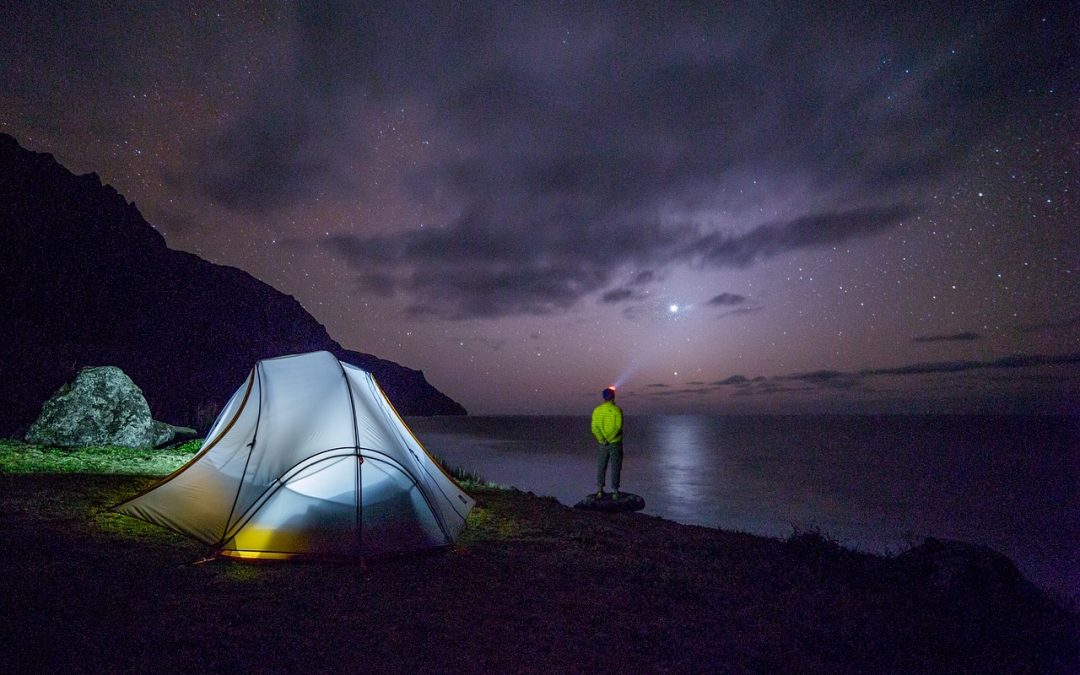 The Best Camping Gear for Beginners to Cover All the Bases