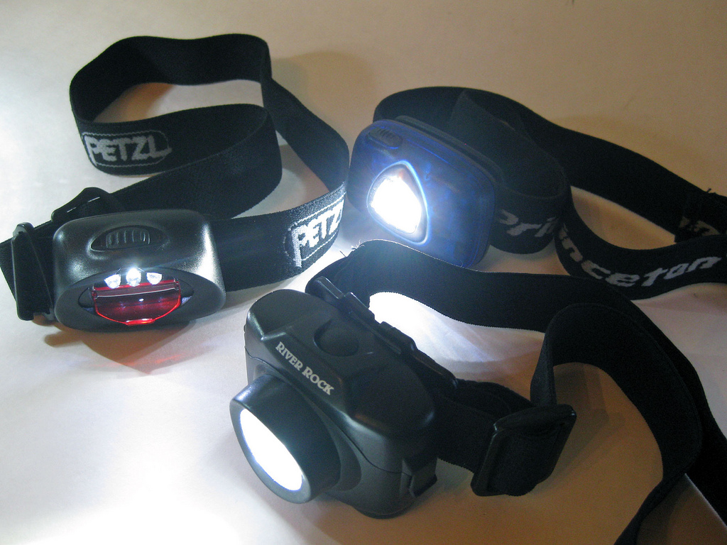 Choose from the 10 best headlamps you can buy in 2019