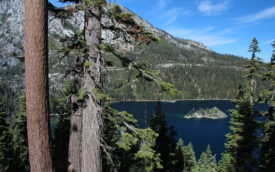 7 Great Family Fun Things to Do in the Emerald Bay State Park