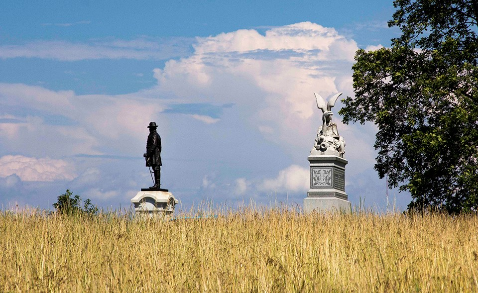 ​7 ACTIVITIES AND SITES TO EXPERIENCE IN GETTYSBURG NATIONAL PARK