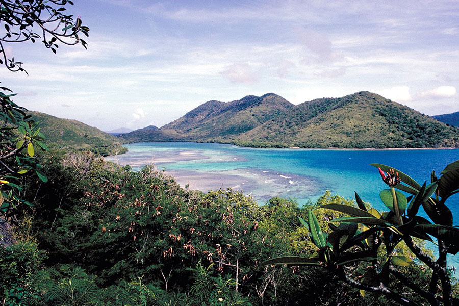 Virgin Island National Park