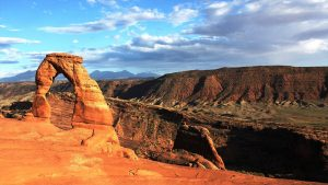 Mighty Five National Parks in Utah